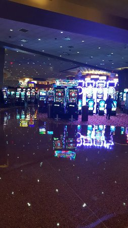 Choctaw Casino Resort: 20160711_213445_large.jpg
