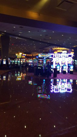Choctaw Casino Resort: 20160711_213442_large.jpg