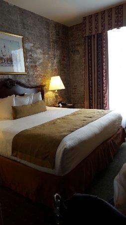 BEST WESTERN PLUS St. Christopher Hotel: 20160130_140433_large.jpg