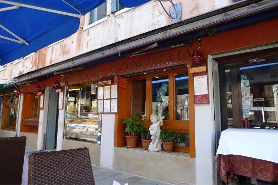 Ristorante Alla Conchiglia : photo0.jpg