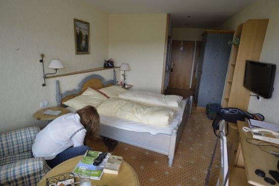 Krauter & Wander Hotel Barnsteinhof