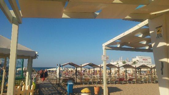 Calypso beach misano adriatico italien omd men - Bagno calypso misano ...