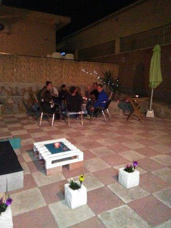 San Fulgencio, Spanien: La guinguette !!
