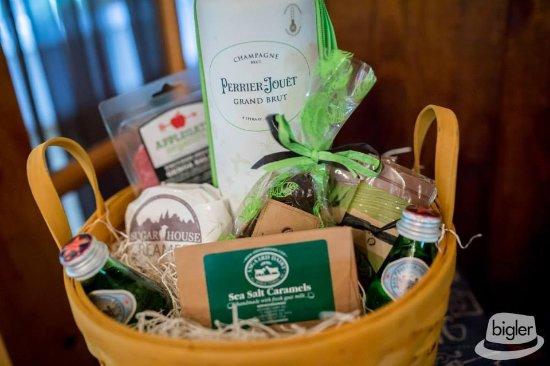 Gift Baskets Picture Of Lake Placid Gift Co Tripadvisor