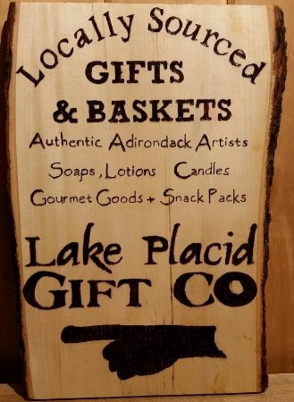 Lake Placid Gift Co