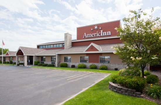 AmericInn Lodge & Suites Fergus Falls - Conference Center: AmericInn Lodge & Suites Fergus Falls