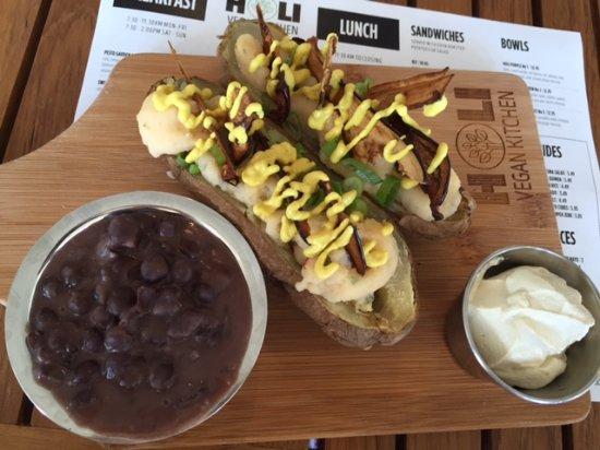 Photo of Restaurant Holi Vegan Kitchen at 3099 Ne 163rd Street, North Miami Beach, FL 33160, United States