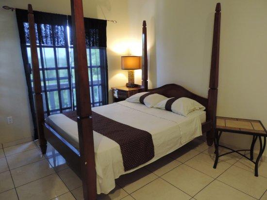 Hotel de la Fuente : Room 309