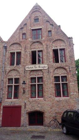 Hotel Ter Brughe-bild