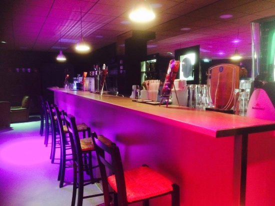 Oliver Pub Marseille