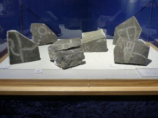 Idaho Museum of Natural History: Petroglyphs from the Idaho landscape.