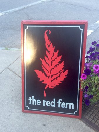 Red Fern Restaurant Rochester New York