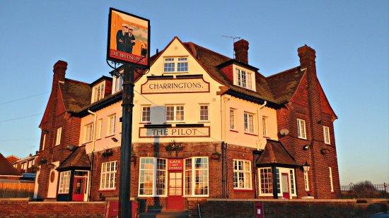 The British Pilot Pub