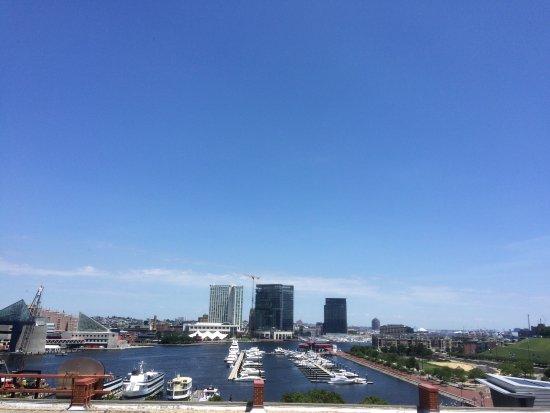 Royal Sonesta Harbor Court Baltimore: photo0.jpg