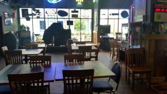 Bergie's Bar