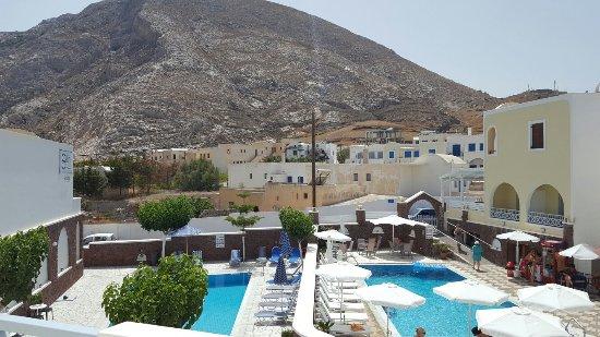 Syrigos Selini Hotel: 20160619_151006_large.jpg