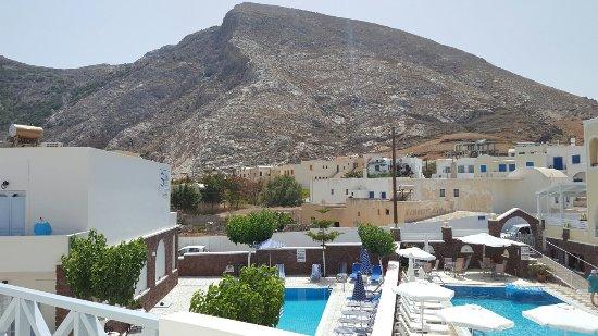 Syrigos Selini Hotel: 20160619_151011_large.jpg