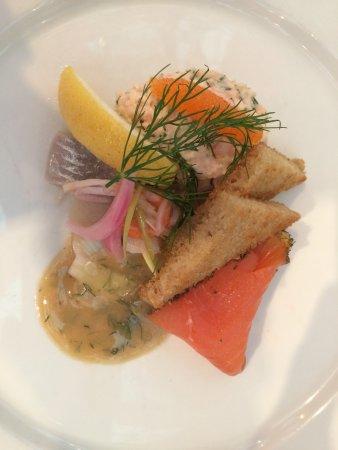 Food Tours Stockholm: Fish tasting!