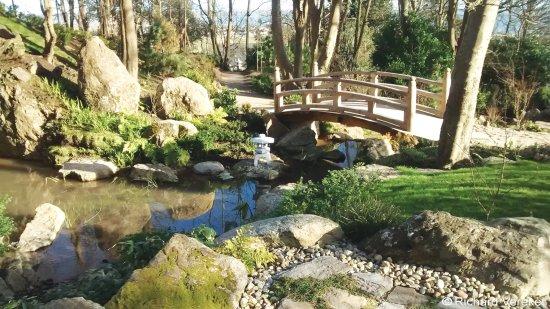 Tramore, Ierland: Japanese Strolling Garden