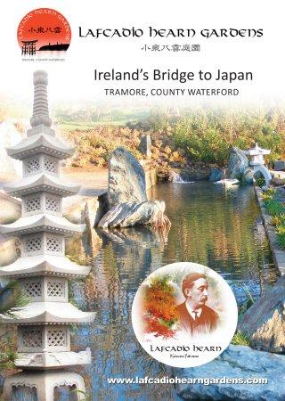 Tramore, Irlande : Lafcadio Hearn Japanese Gardens