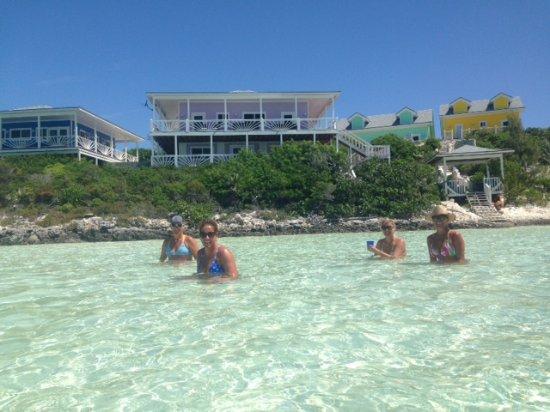 Black Point Ocean Villa Prices Amp Reviews Great Exuma