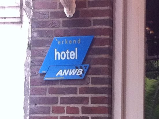 De Bengel Hotel Restaurant: Buitenzijde