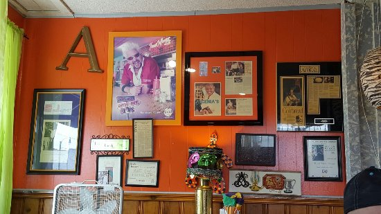 Photo of Southern / Soul Food Restaurant Alcenia's at 317 N Main St, Memphis, TN 38103, United States