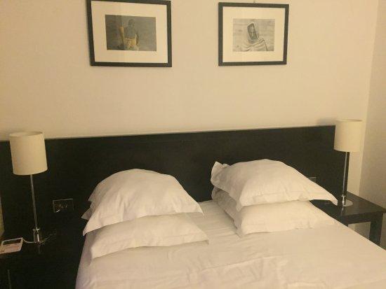 Hotel Albe Saint Michel-billede