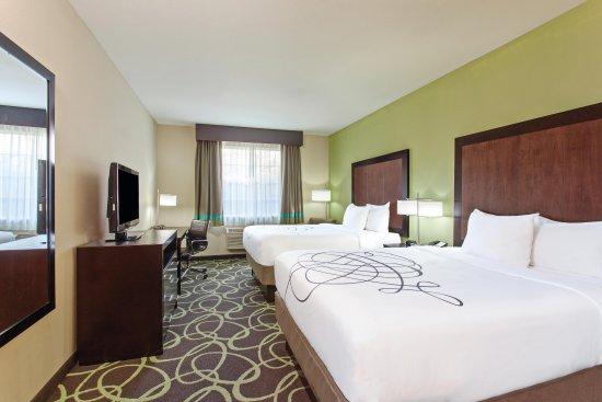 La Quinta Inn & Suites Los Banos : Gust Room