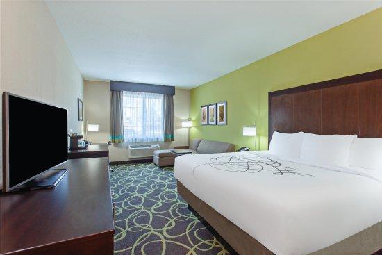 La Quinta Inn & Suites Los Banos : Guest Room