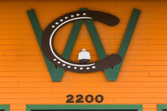 Κολόμπους, Ουισκόνσιν: Columbus West Travel Center