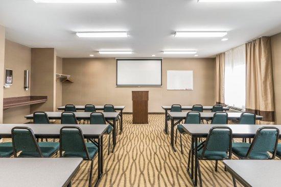 Comfort Inn Tacoma - Seattle: Meeting room