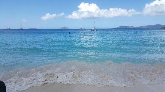 Gallows Point Resort: 20160410_133104_large.jpg