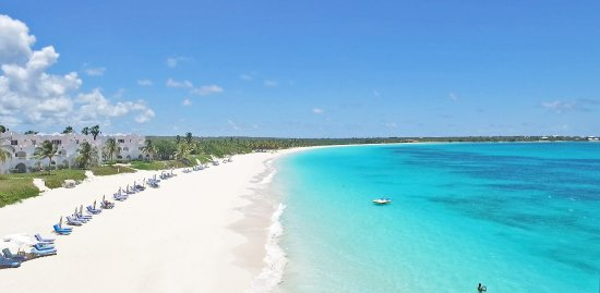 The Valley, Anguilla: Perfect place to be...............staff, scene..........dreamscape.