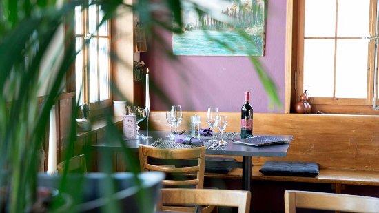 Hotel-Restaurant Mont-Vully: Bistro