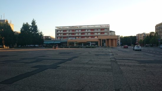 Photo of Hotel Rivulus Baia Mare