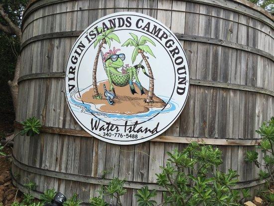 Virgin Islands Campground: photo0.jpg