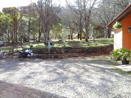 Sapucai-Mirim, MG: Área de lazer II