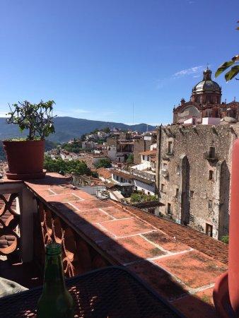 Zdjęcie Hotel Mi Casita