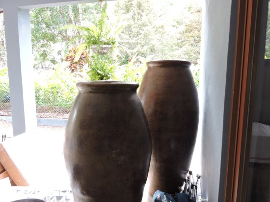 Charmant Casa Decor Boquete: Large Pots For Patios