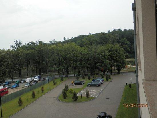 Hotel Trzebnica Image