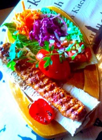 Istanbul Turkish Kitchen