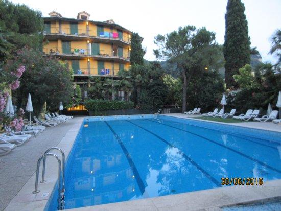 Hotel Palme Suite Bewertungen Fotos Preisvergleich Garda