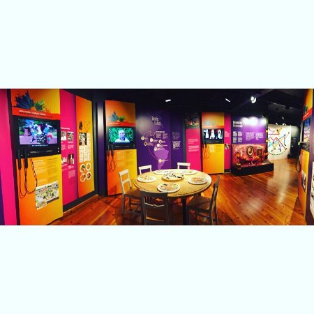 Levine Museum of the New South: photo0.jpg
