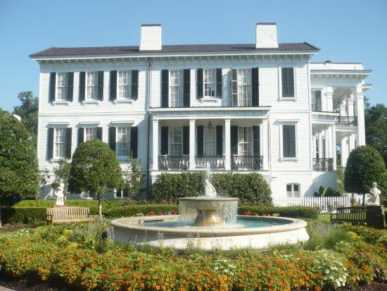 White Castle, Louisiane : maison