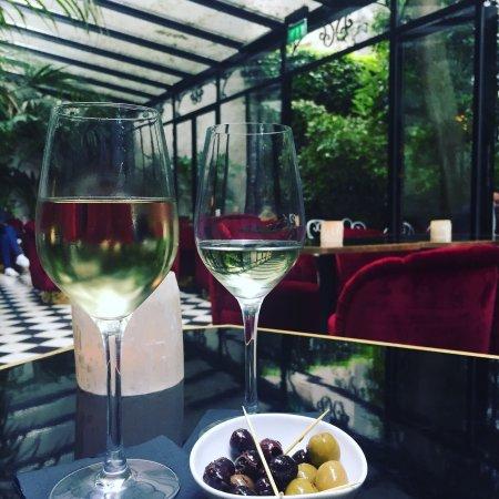 Hotel Particulier Montmartre: photo0.jpg