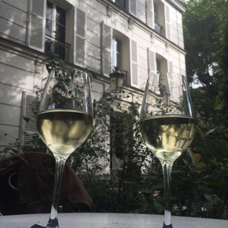 Hotel Particulier Montmartre: photo5.jpg