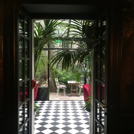 Hotel Particulier Montmartre: photo6.jpg
