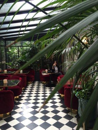 Hotel Particulier Montmartre: photo7.jpg