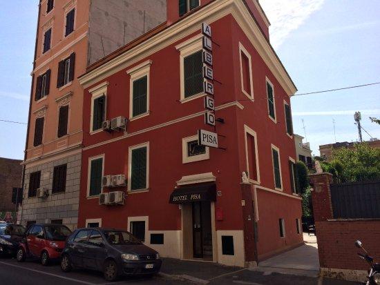 Pisa Hotel Photo